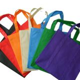 Nonwoven shopping bagssss